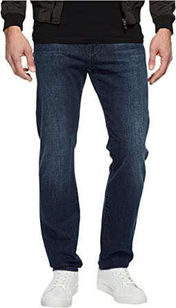 7 For All Mankind - Slimmy Slim Straight in Chaos