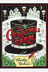 A Christmas Carol (Puffin Chalk) Kindle Edition