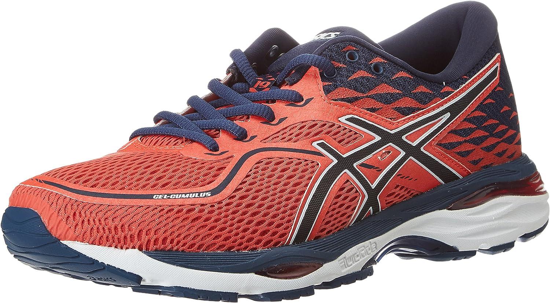 ASICS Men's Gel-Cumulus 19 Running shoes Grey