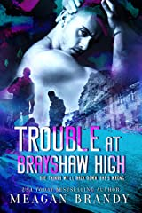 Trouble at Brayshaw High Kindle Edition