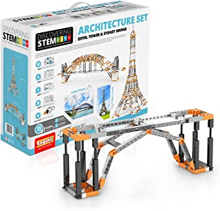Best engino deluxe engineering kits Reviews