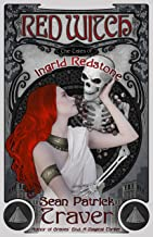 Red Witch: The Tales of Ingrid Redstone (a Temple Tree & Tower novel)