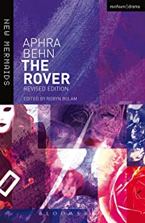 The Rover: Revised edition (New Mermaids)