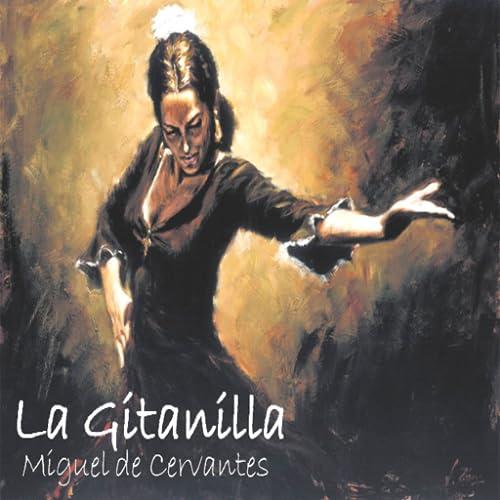 Audiolibro La Gitanilla de Cervantes
