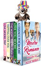 Moore Romance: The Complete 5-Book Series