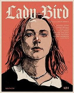 Best poster lady bird Reviews