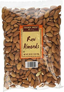 Best trader joe's raw nuts Reviews