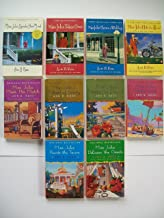 Miss Julia (Set of 10): Speaks Her Mind, Takes Over, Throws a Wedding, Hits the Road, Meets Her Match, School of Beauty, Stands Her Ground, Strikes Back, Paints the Town, Delivers the Goods