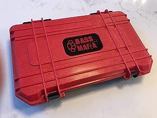 Bass Mafia Bait Coffin Tackle Box
