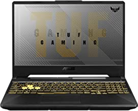"""ASUS TUF VR Ready Gaming Laptop, 15.6"""" IPS FHD, AMD Ryzen 7-4800H Octa-Core up to 4.20 GHz, NVIDIA RTX 2060, 32GB RAM, 1TB..."""