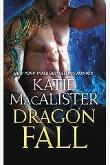 Dragon Fall Kindle Edition