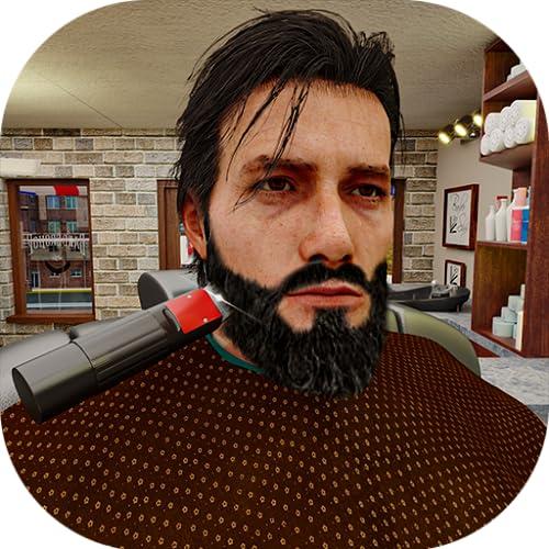 Mein Friseur-Friseursalon - Simulationsspiel kostenlos