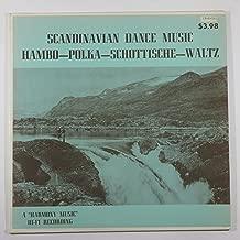 schottische dance music