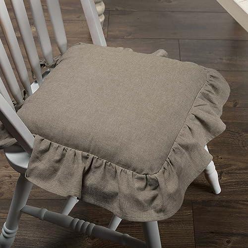 Shabby Chic Chair Cushions Amazon Com