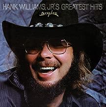 hank williams jr greatest hits vinyl