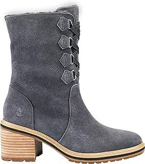Timberland Sienna High Waterproof Mid Boot womens Fashion Boot