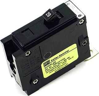QBHW1020 CUTLER HAMMER CIRCUIT BREAKER 1P 20A 120VAC