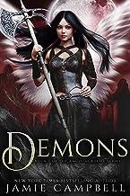 Demons (Angel Academy Book 3)