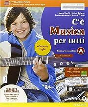 Scaricare Libri C'è musica per tutti. Per la Scuola media. Con e-book. Con espansione online PDF