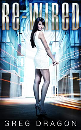 Re-Wired (Wired for Love Book 1)