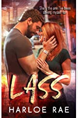 LASS: A Friends to Lovers Standalone Romance (#BitterSweetHeat Book 3) Kindle Edition