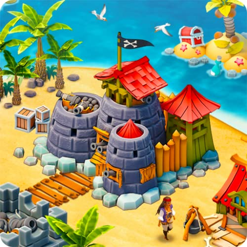 Fantasy Island Sim: Vom Königreich zum Imperium