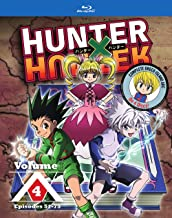 Best hunter x hunter volume 4 blu ray Reviews