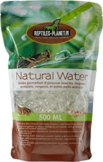 Reptiles-Planet Insect Drinking Natural Water, 500 ml