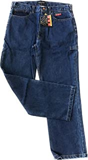Flame Resistant FR Denim Jeans - 100% C