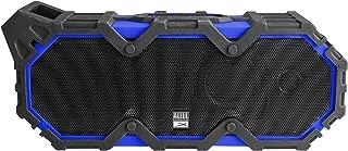 Altec Lansing Life Jacket XL Wireless Waterproof Floatable Bluetooth Speaker Blue (IMW789-CB)