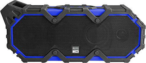 Altec Lansing Life Jacket XL Wireless Waterproof Floatable Bluetooth Speaker Blue (IMW789-CB)