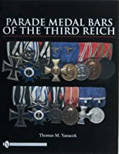Parade Medal Bars of the Third Reich
