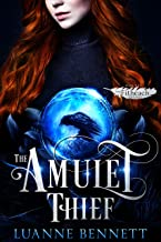 The Amulet Thief (The Fitheach Trilogy Book 1)