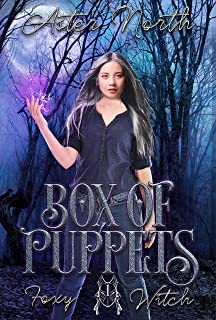 Box of Puppets (Foxy Witch Book 1)