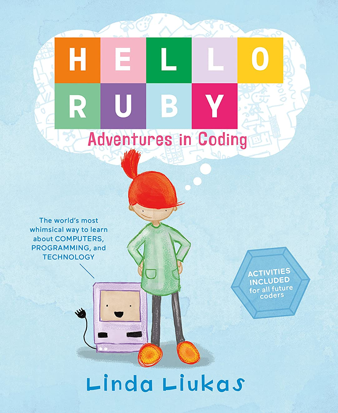 アルネあまりにもシンプトンHello Ruby: Adventures in Coding (English Edition)