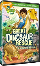 Go Diego Go! - Great Dinosaur Rescue