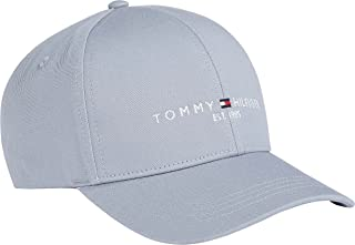 Tommy Hilfiger TH Established cap Cappello Uomo