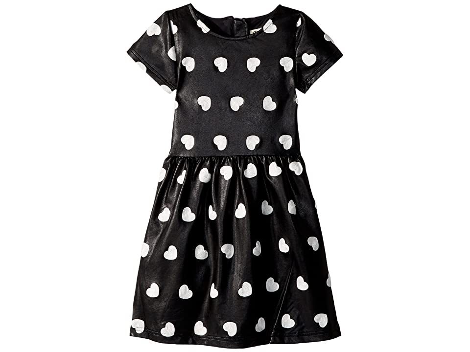 Appaman Kids Kelsey Dress (Toddler/Little Kids/Big Kids) (Black) Girl