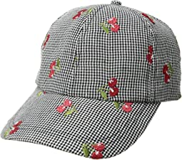 Collection XIIX Cherry Ditsy Baseball