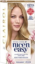 Best nice and easy dark blonde semi permanent Reviews
