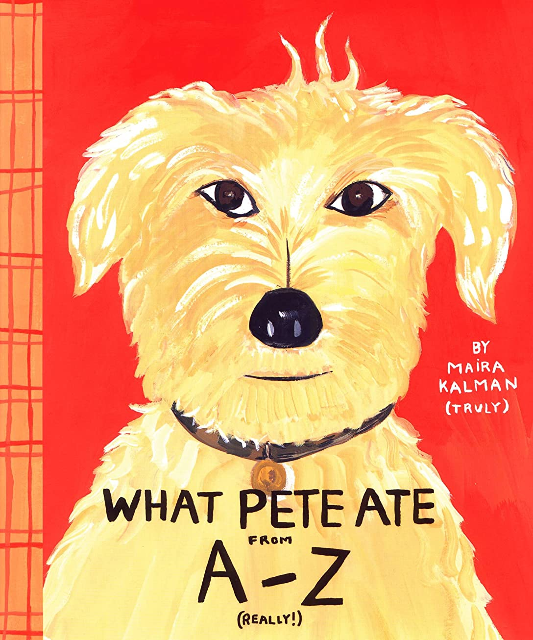 ところでビザ同性愛者What Pete Ate From A to Z (English Edition)