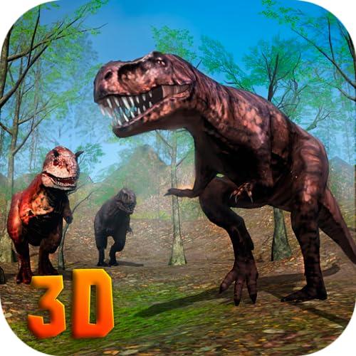 Ark Survival: Dino Hunter 3D