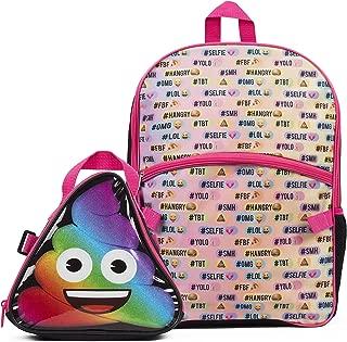 Emoji Poo Rainbow 16