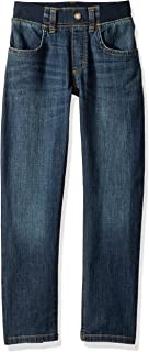 Lee Boys' Little X-Treme Comfort Pull-On Relaxed Tapered Leg Jean
