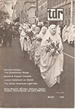 Tdr: the [Tulane] Drama Review: Vol.12, No.2 (T38), Winter 1968