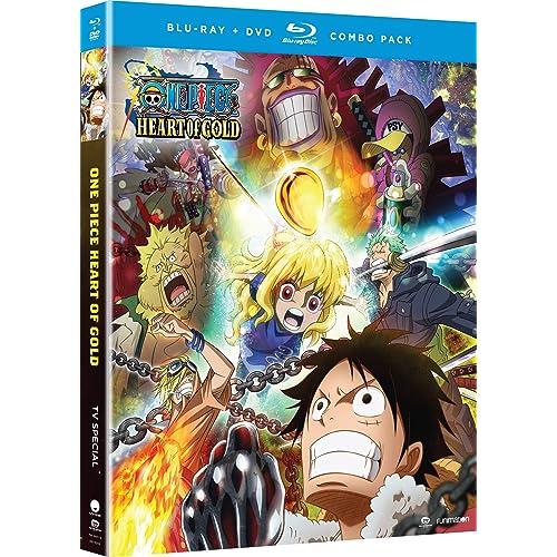 One Piece Movie Amazoncom