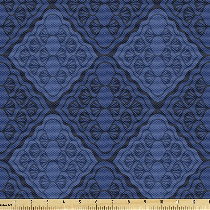 Top 10 Decorative Fabric For Upholstery And Home Accents Gray