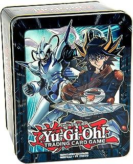 Yu-Gi-Oh! Cards- Shonen Jump 2018 Mega Tin B- Yusei