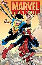 Marvel Team-Up Vol. 3: League of Losers (Marvel Team-Up (2004-2006))