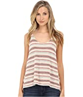 Free People - Stripe Sailor Tank Top